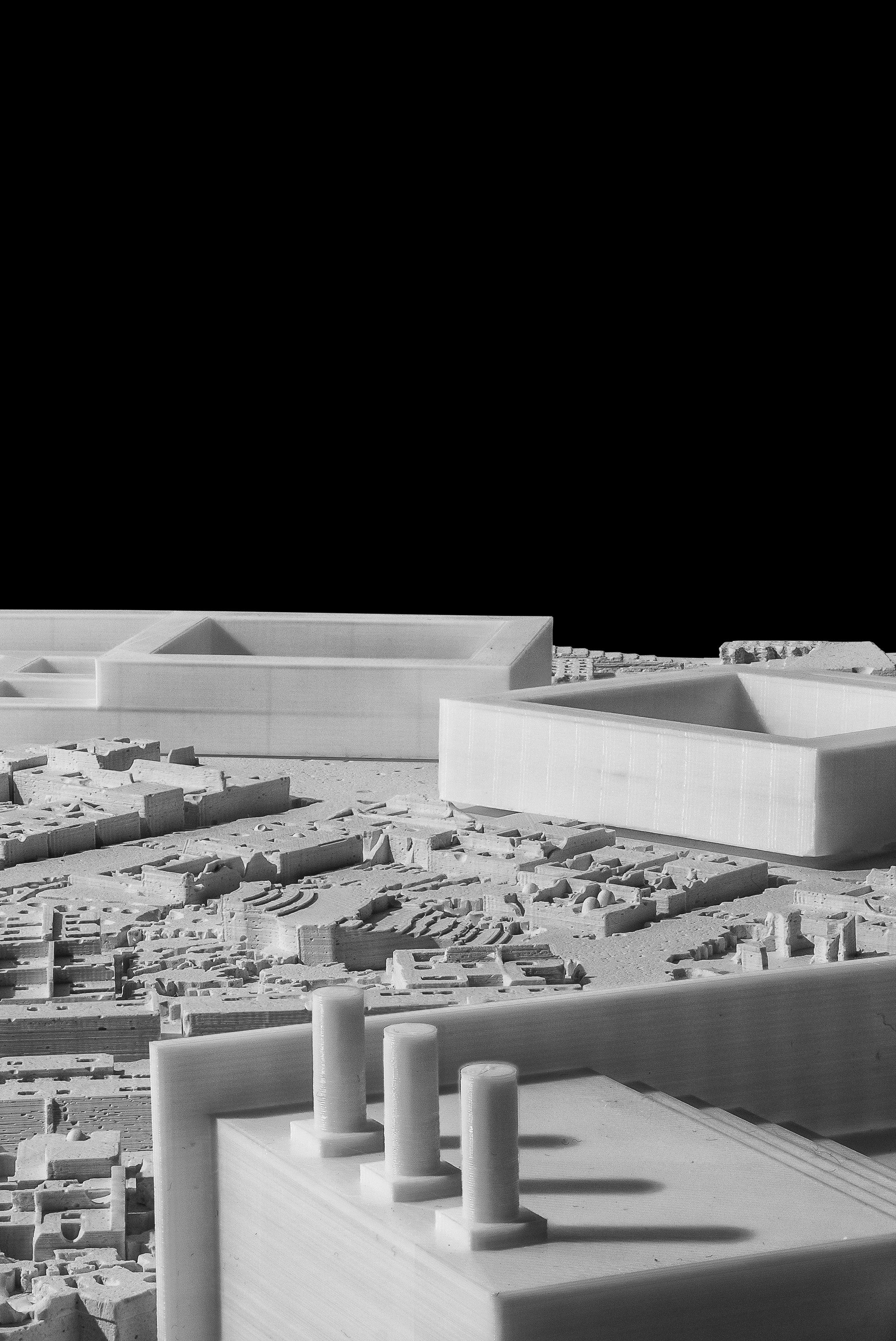 Nicol zanatta for Aldo rossi architettura della citta