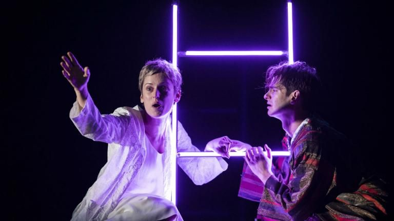 Image Result For Angels In America National Theatre National