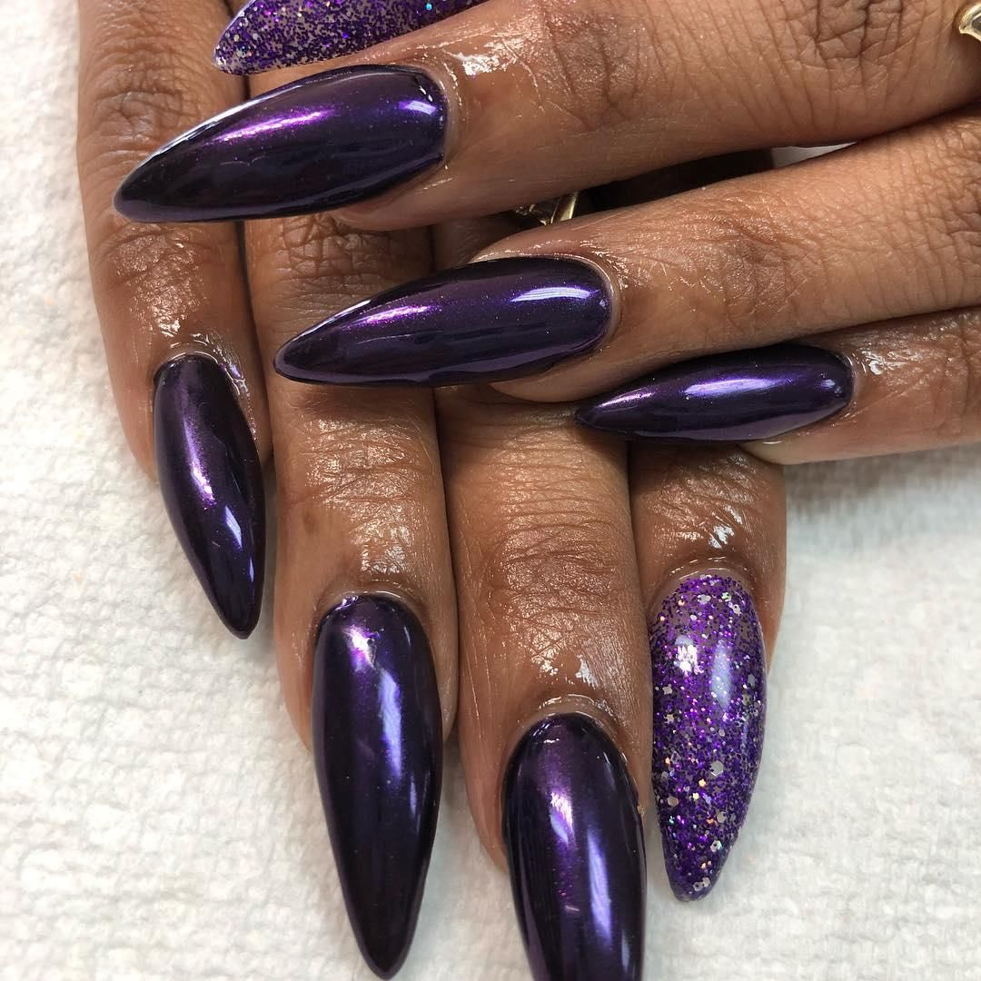 Favorite hollywood nail designs compilations the best nail designs