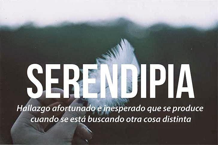 Las 20 palabras más bellas del castellano