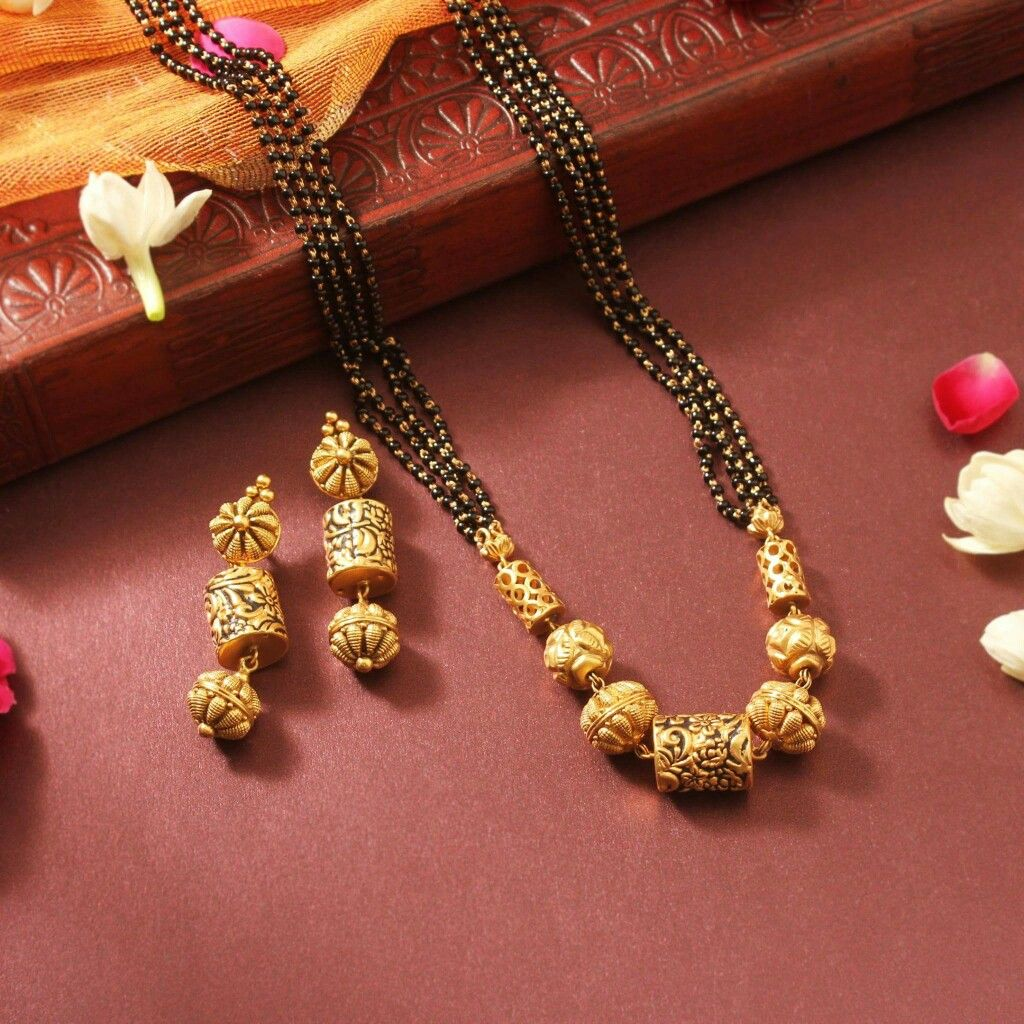 Mangalsutra Collection With Images
