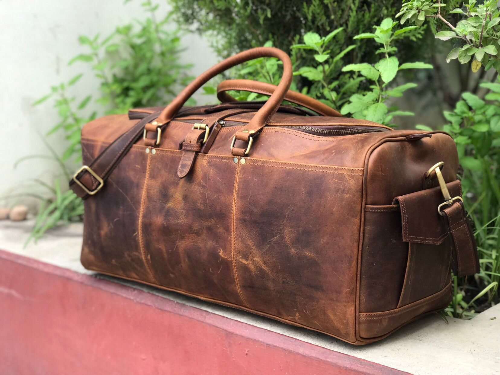 leather gifts for him nz