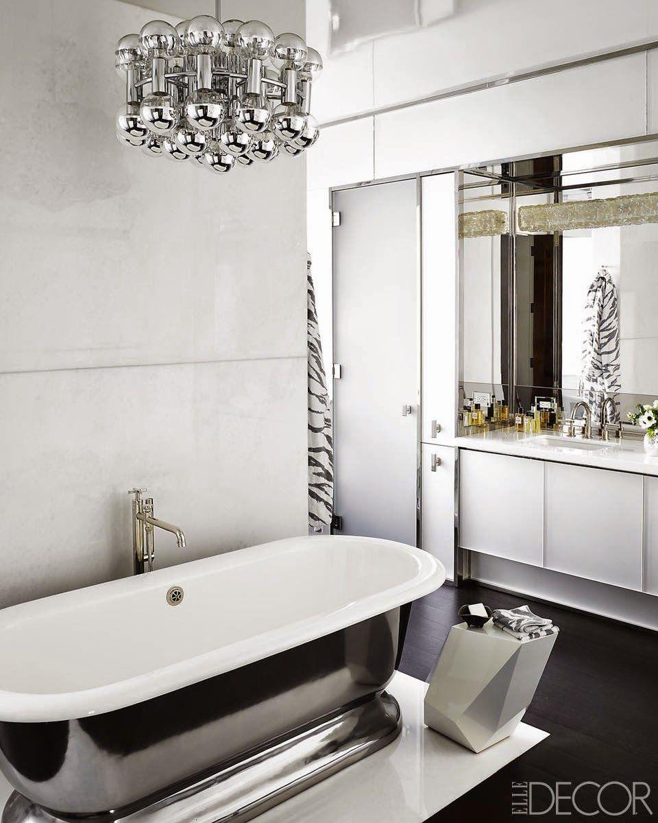 Trend Spotting White Interiors in Design, Home Decor, Art ...