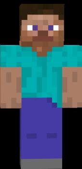 Steve Nova Skin Minecraft Wallpaper Minecraft Skins Minecraft Skins Boy