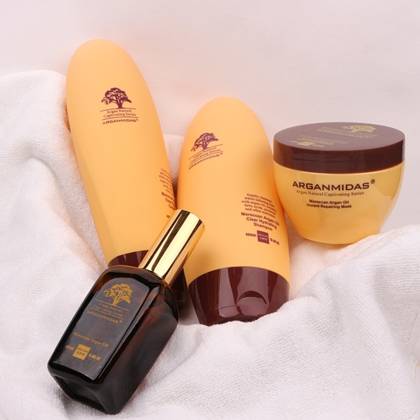 149.93$  Buy now - http://alih9q.shopchina.info/1/go.php?t=1570762132 - Christmas gifts Arganmidas hair shampoo conditioner  hair mask  treatment oil care hair get free gifts free shipping  #buyininternet