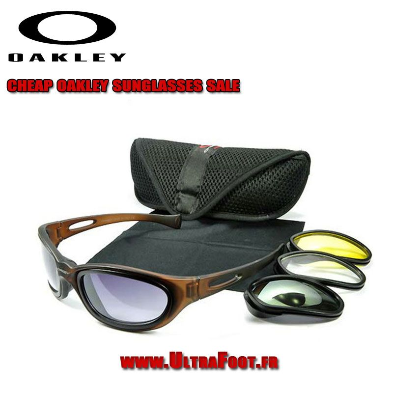 ad0e49803a668 Oakley Multi Lens O Matter Lunettes de soleil Chairo ultrafoot ...