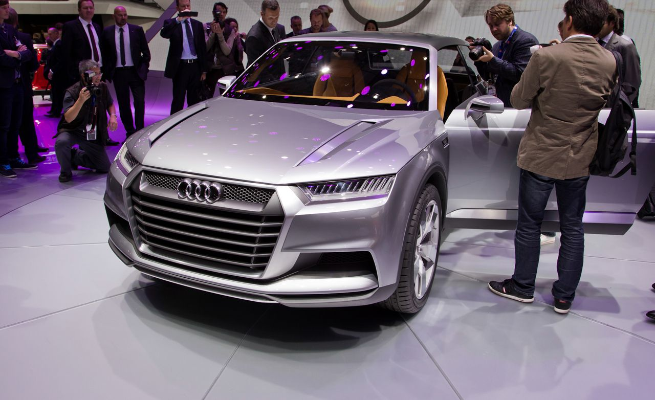 Audi 2016 concept only about cars pinterest audi auto news and car audio