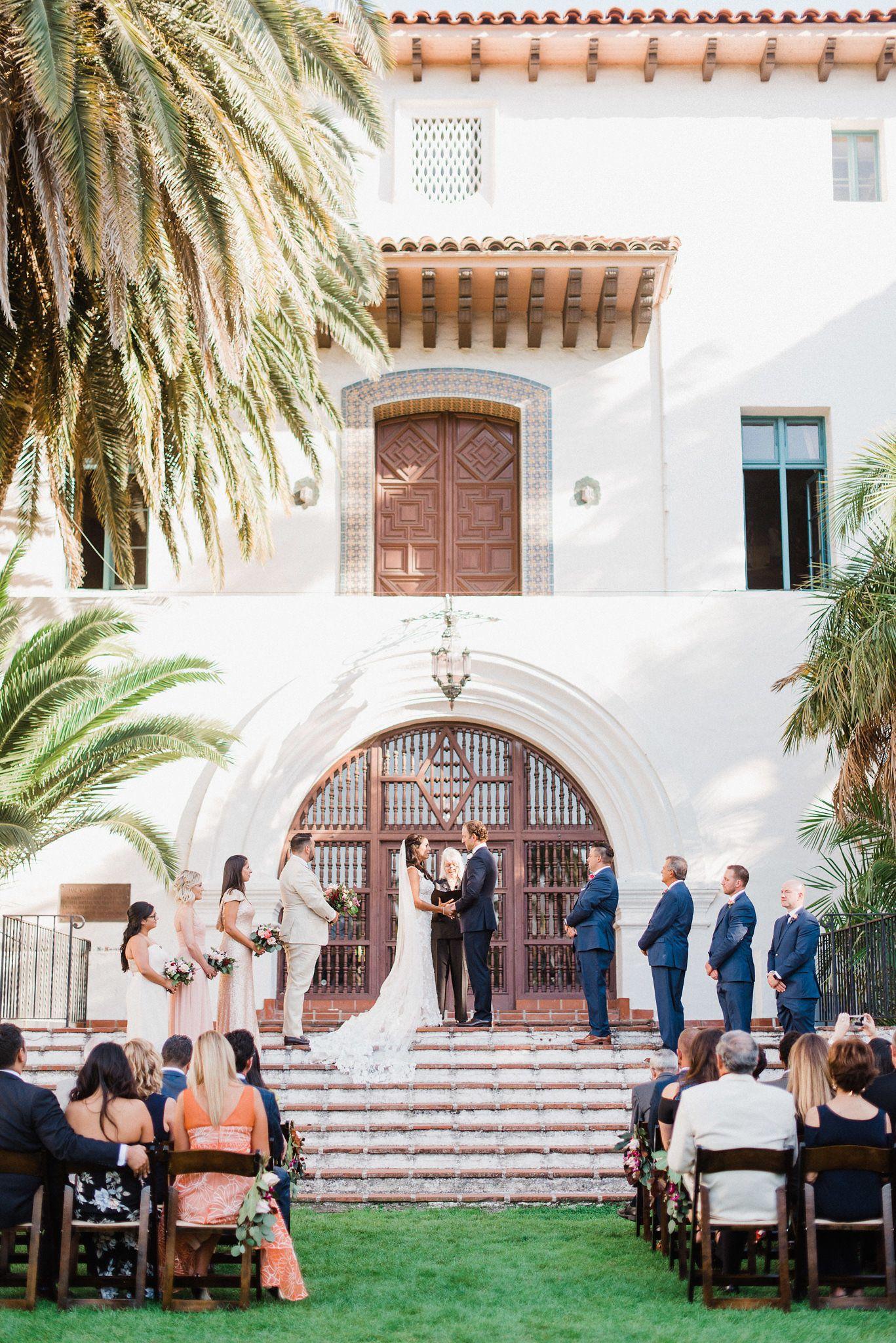 Www Santabarbarawedding Com Grace Kathryn Photography Santa Barbara C Santa Barbara Courthouse Wedding Santa Barbara Courthouse Santa Barbara Wedding Venue