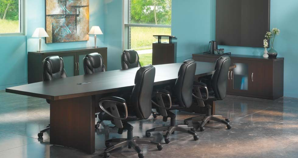 Mayline 12 Foot Aberdeen Boat Shaped Conference Table May Actb12 766 99 Modern Conference Table Furniture Table