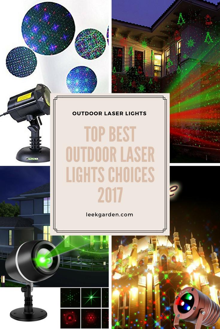 5 Best Outdoor Laser Lights Reviews 2020 Buyer S Guide Laser Lights Best Christmas Laser Lights Laser Christmas Lights