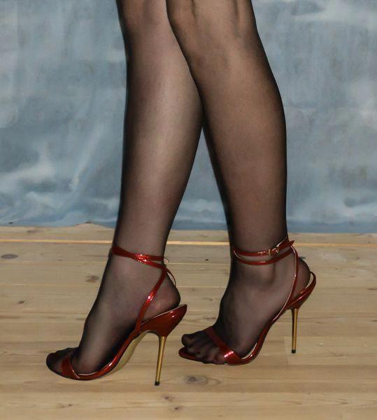 Resultado de imagen para sexy shoes hothighheels is part of Heels -