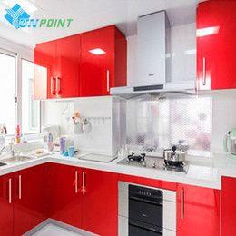 Pvc Kitchen Cabinet Doors Pvc Thermofoil Mdf Kitchen Cabinet Door Pvc Thermofoil Mdf Kitchen Cabi Kitchen Wallpaper Modern Kitchen Apartment Kitchen Cupboards