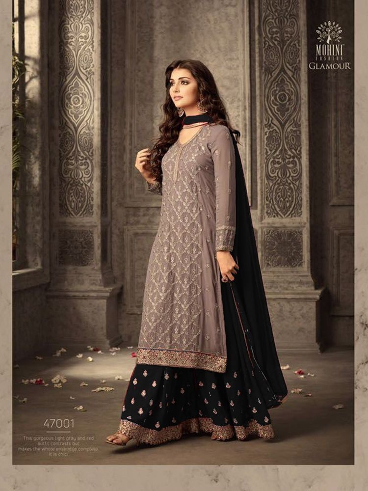 036077f1aa Navaratri Indian Salwar Kameez Suits Designer Anarkali Pakistani Wedding  Ethnic
