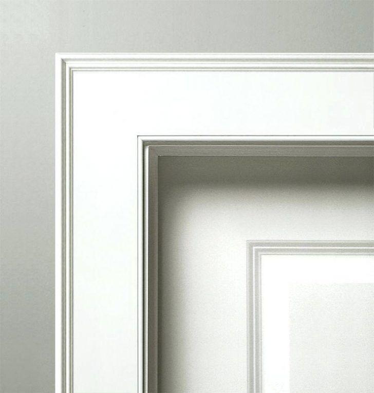 Uncommon Modern Door Casing And Trim Door Moulding Designs