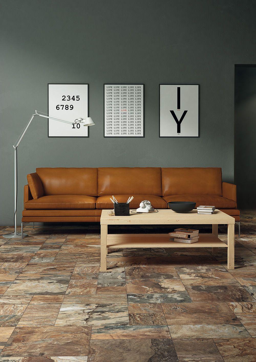 9x9 Room Design: CMP Chalet Slate In Dark