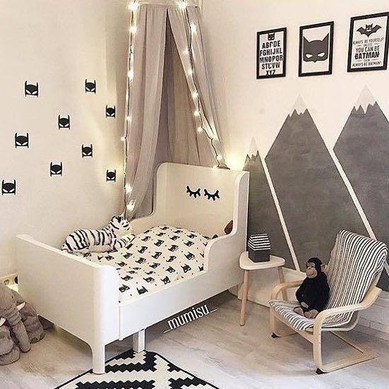 Ikea Kinderbettwäsche einblick in ein teil des niedlichen kinderzimmers mumisu