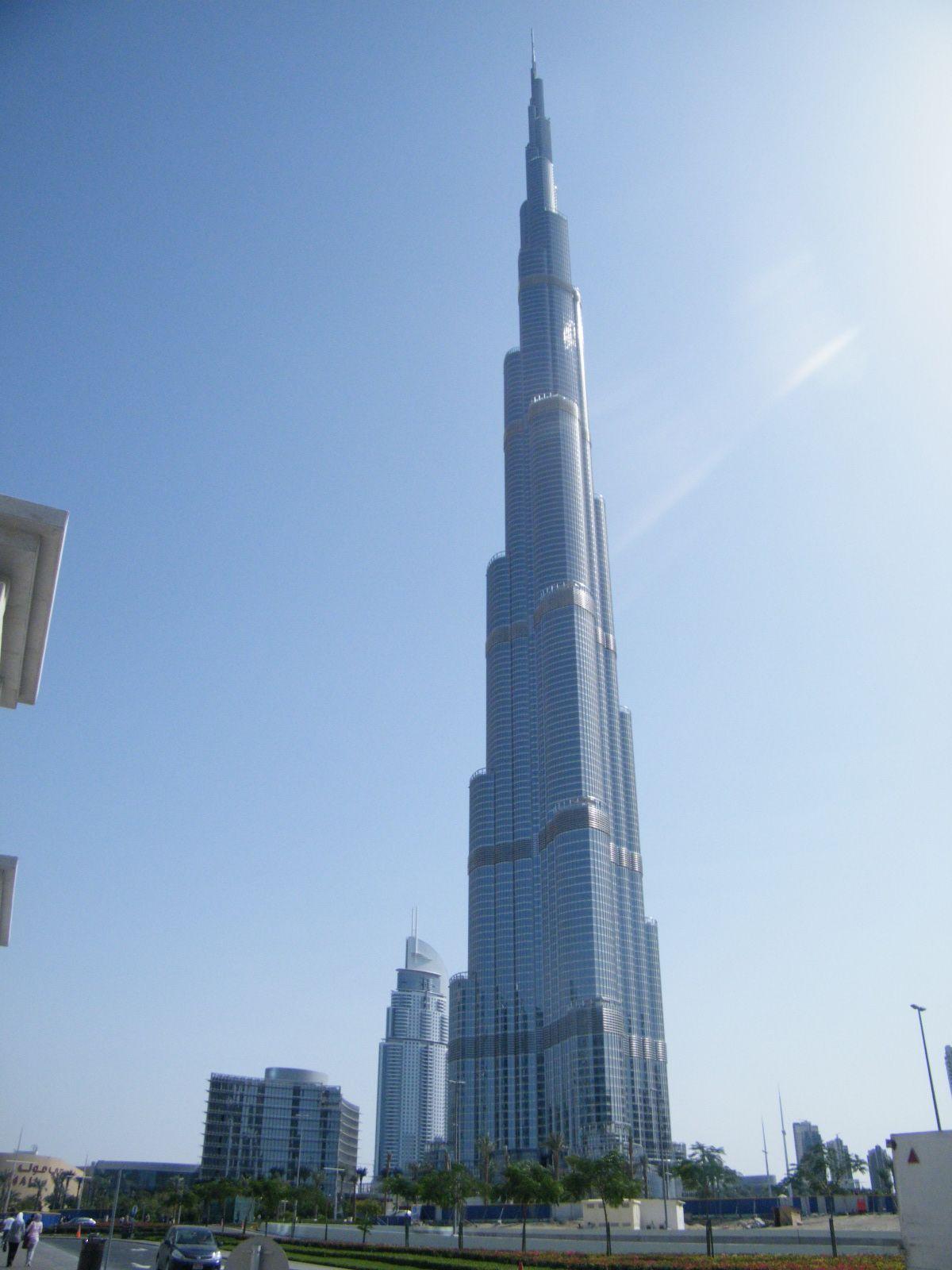 Burj Khalifa برج خليفة Burj Khalifa Photo Eye Candy