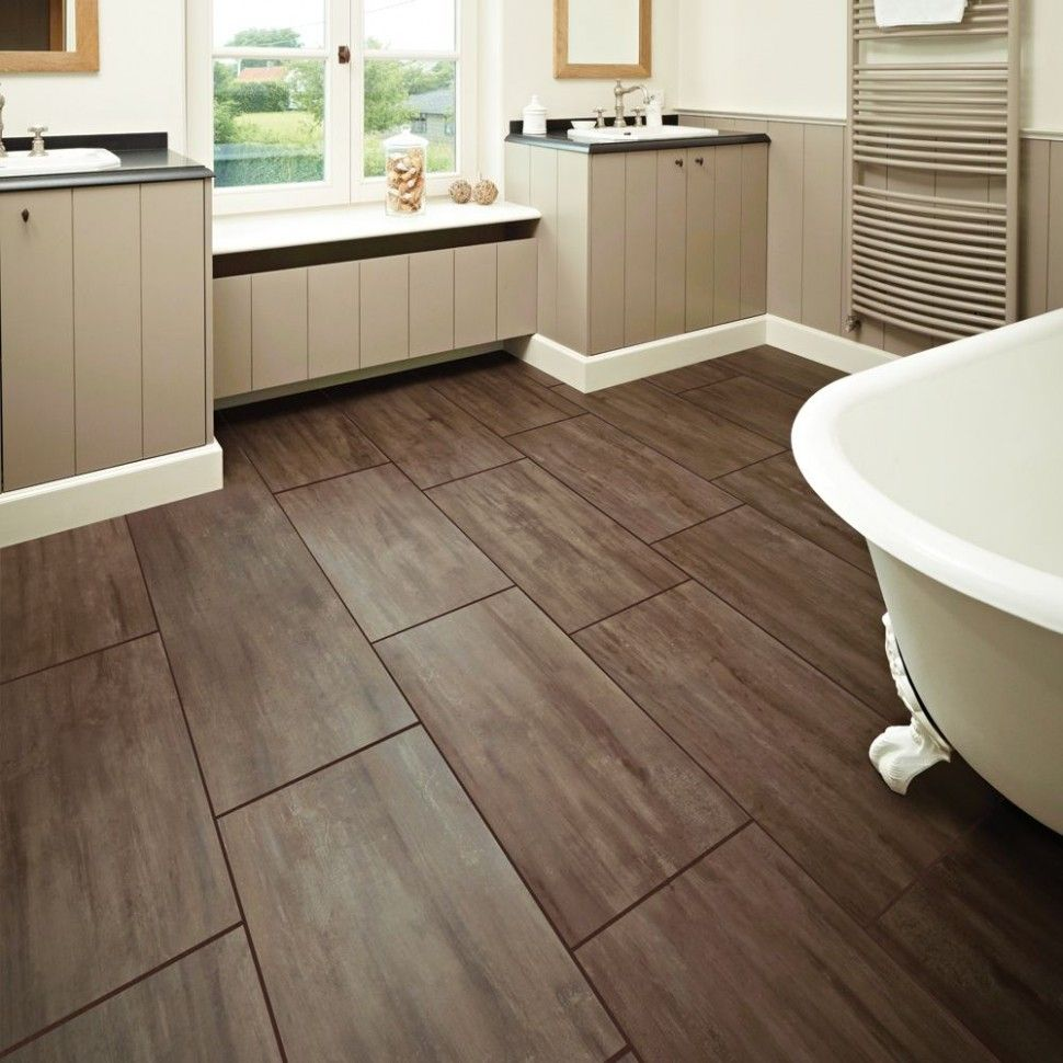 Ten Signs You Re In Love With Vinyl Flooring Ideas For Small Bathroom In 2020 Bathroom Flooring Options Cheap Bathroom Flooring Vinyl Flooring Bathroom