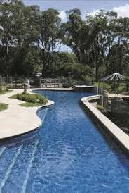 Image Result For Backyard Pool With Lap Lane Pool Designs Swimming Pool Hot Tub Swimming Pool Designs