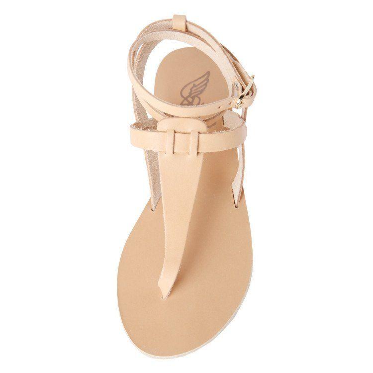 95477608bd0 ... Ancient Greek Sandals Estia Thong Ankle Strap Sandal sol Shop Super  Street - 6 new specials ...