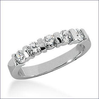 eternity ring ideas - Google Search | Eternity Ring Design Ideas ...