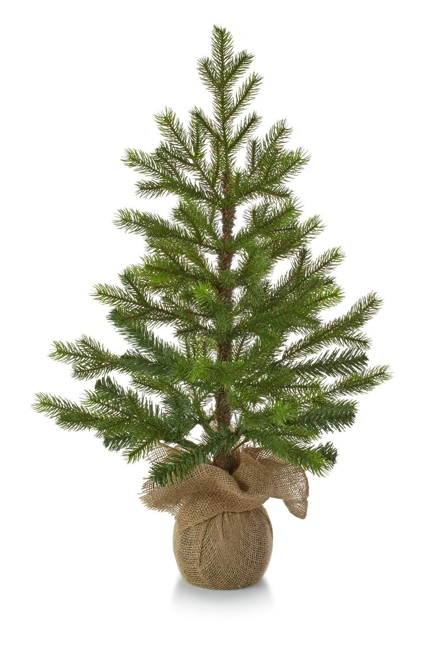 Let Your Holiday Imagination Run Wild With This Table Top Tree Only 26 Inches Tall Miniature Christmas Trees Christmas Card Display Christmas Tree Decorations