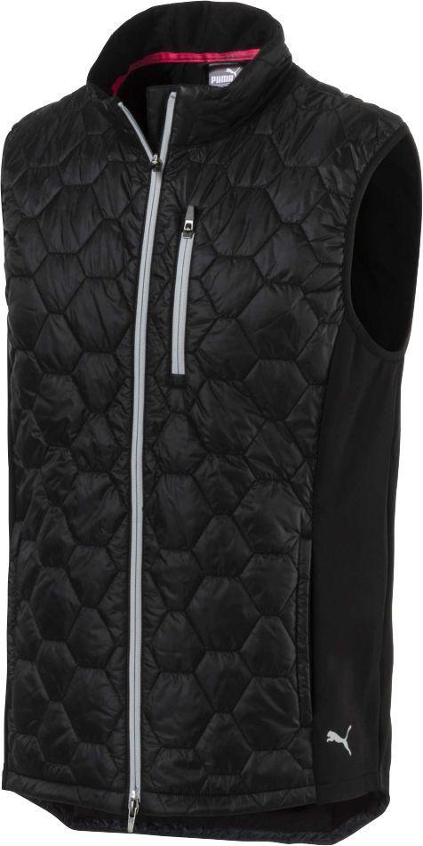 dff30d7403d9 Puma Men s Pwrwarm Extreme Golf Vest