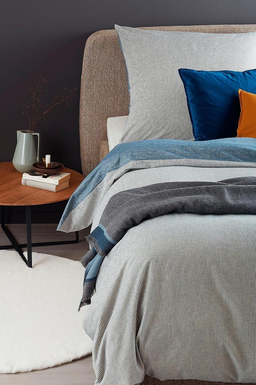 Wendebettwasche Pure Schoner Wohnen Kollektion Auf Rechnung Bunte Bettwasche Wendebettwasche Wohnen