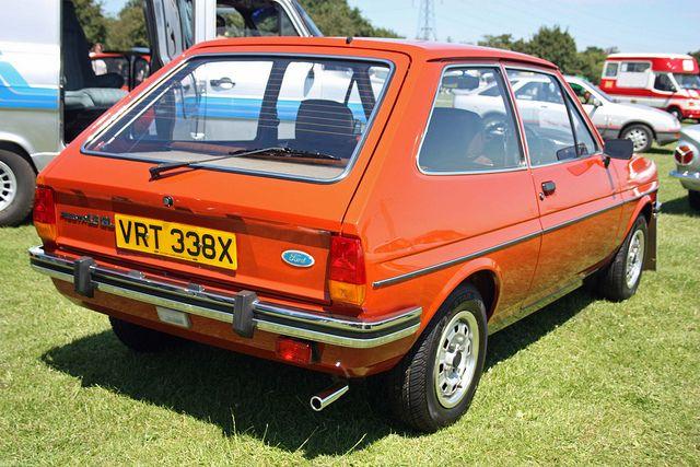 37+ Ford fiesta 1985 model ideas in 2021
