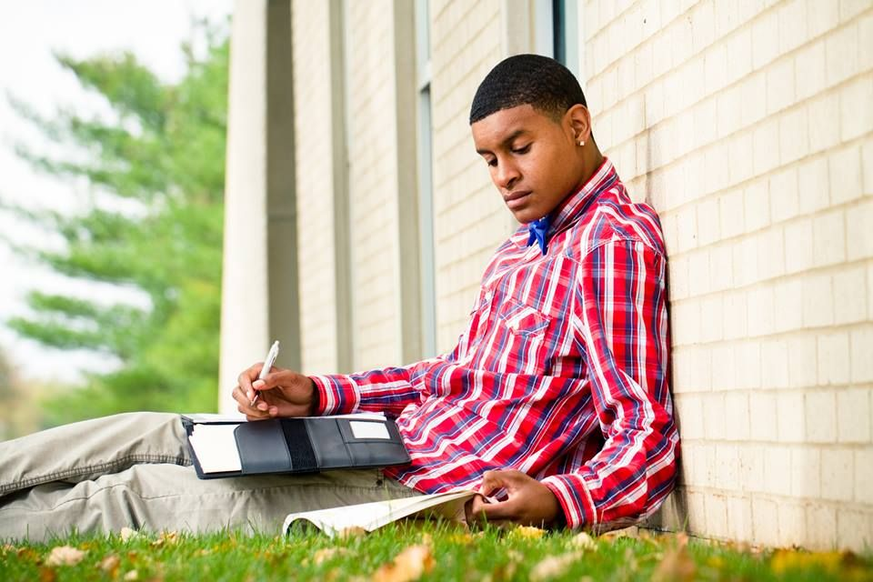 Six tips for studying smarter.
