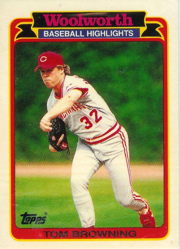 1989 topps baseball cards traded series