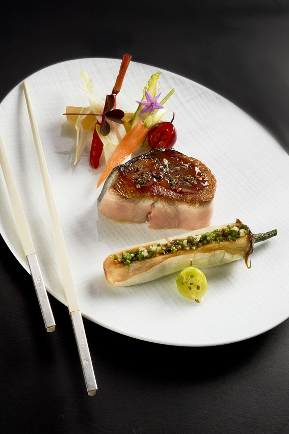 Pin By Ling On Craving Culinary Art Food Presentation Perfect Food Fine Food