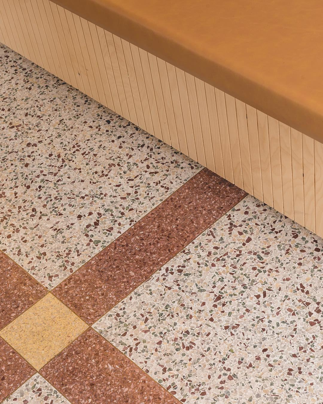 Terrazzo Floor Design Terrazzo Terrazzo Flooring Floor Design