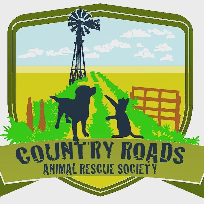 Country Roads Animal Rescue Society Rescuing Animals