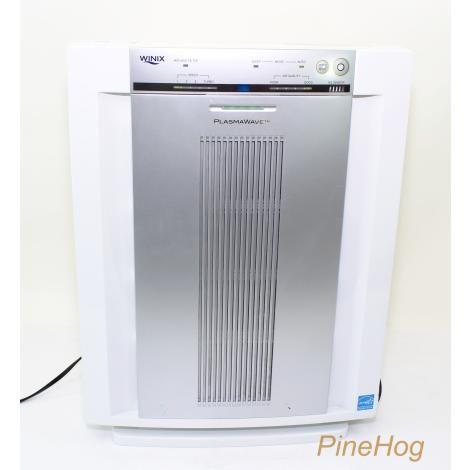 For Sale: Winix True HEPA 6300 Air Purifier w PlasmaWave Technology & Remote