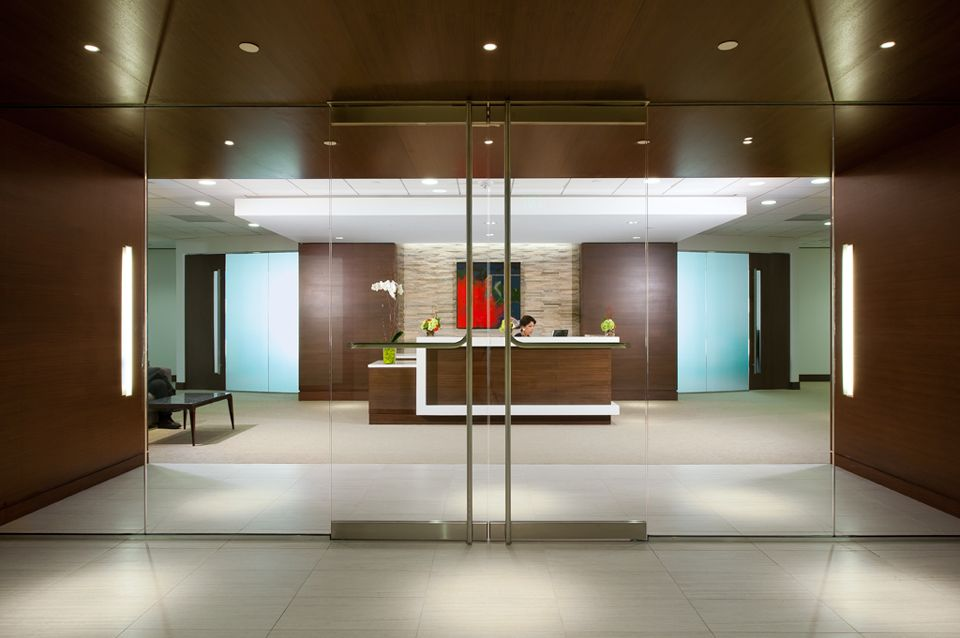 for Corporate office interiors