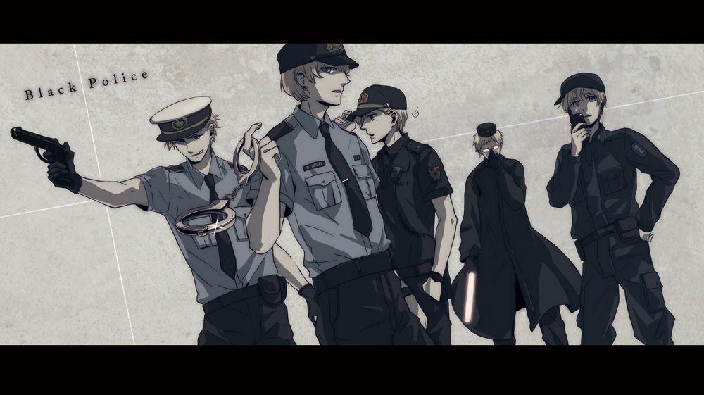Ja taas uusi poliisikuva...❤️