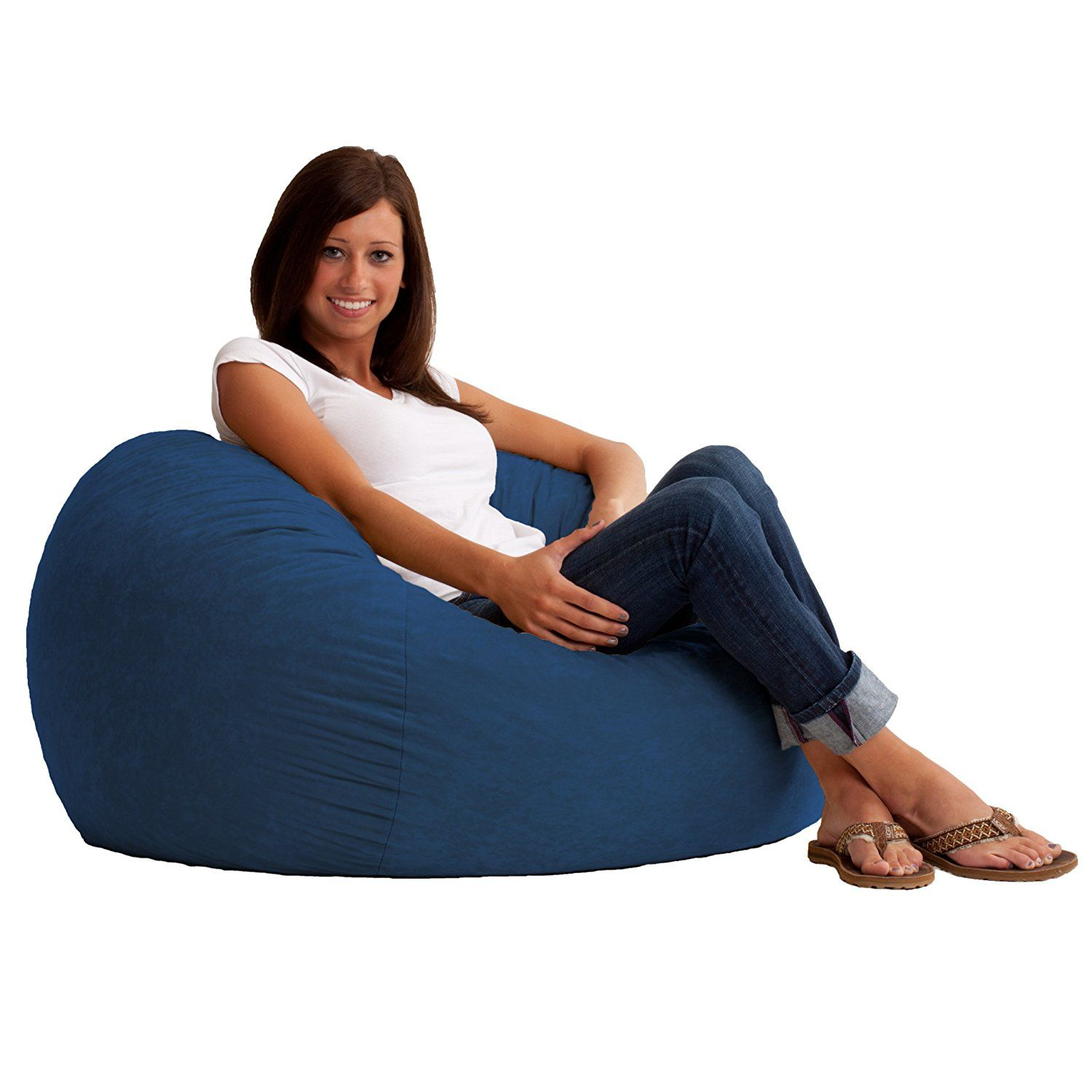 Top 10 Best Medium Bean Bag Chair Reviews 2017 Bean bag