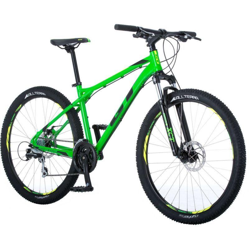 GT Men's Aggressor Pro Mountain Bike in 2020 Best