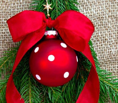 Ball Balls Decorations Christmas Ball  Holidays Decoration Christmas Ball Balls