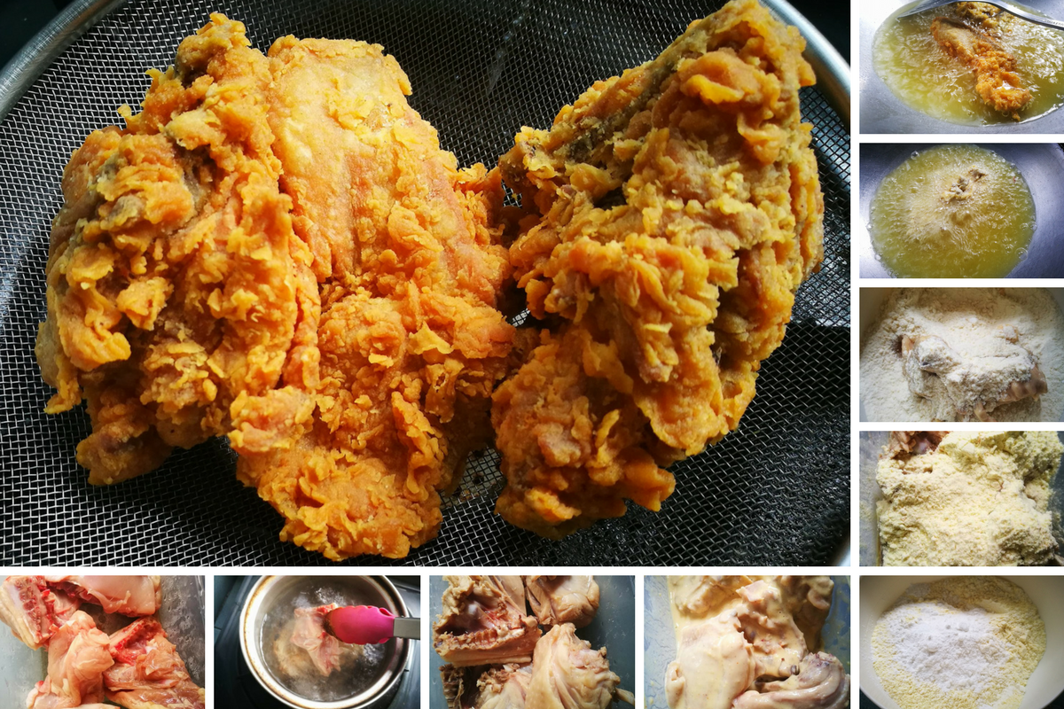 Resepi Bubur Ayam Marry Brown Pawtaste Com
