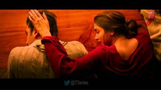 Agar Tum Sath Ho Bollywood Posters Letting Go Best Couple