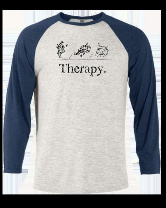 25cd07f3 Therapy T-Shirt - BJJ - Brazilian JiuJitsu | Products | Jiu jitsu ...