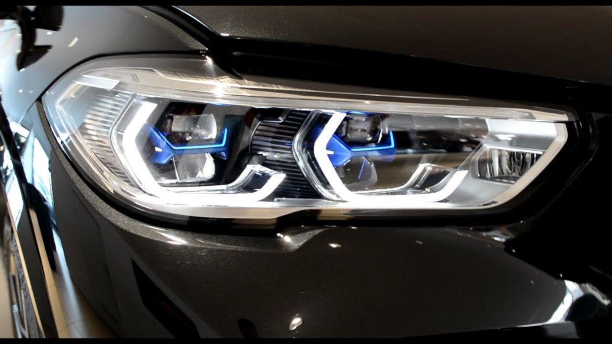 6 Picture 2020 Bmw Laser Headlights Bmw Bmw Dealership Travel Kids Car