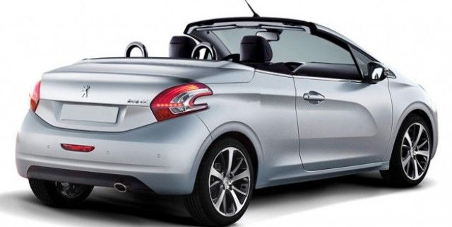 peugeot 208 cc v ride pinterest peugeot city car. Black Bedroom Furniture Sets. Home Design Ideas