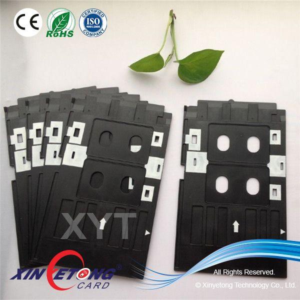 Epson L800 Blank Inkjet Pvc Id Card Inkjet Cards Pvc