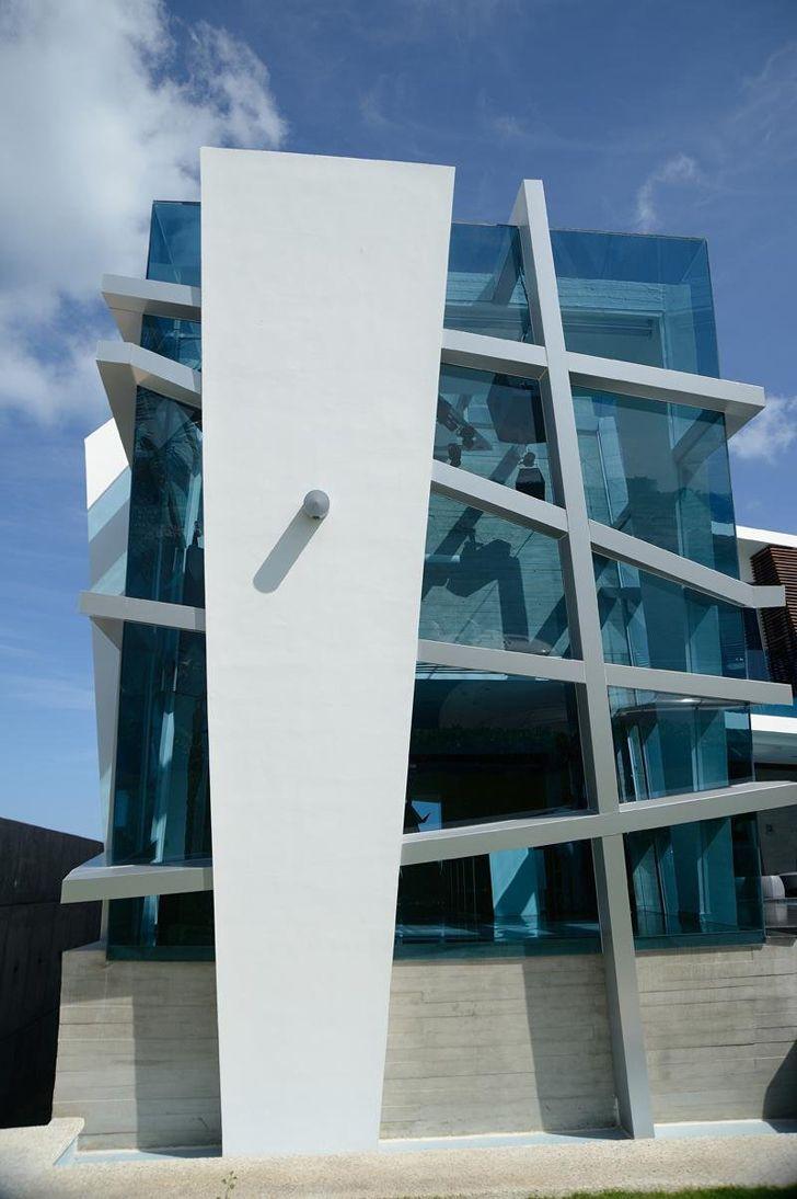 deconstructive architecture. Architecture · \ Deconstructive