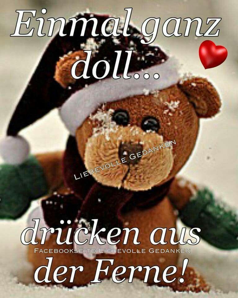 Pin About Liebe Grüsse Bilder Und Sprüche On Knuddelgrüße