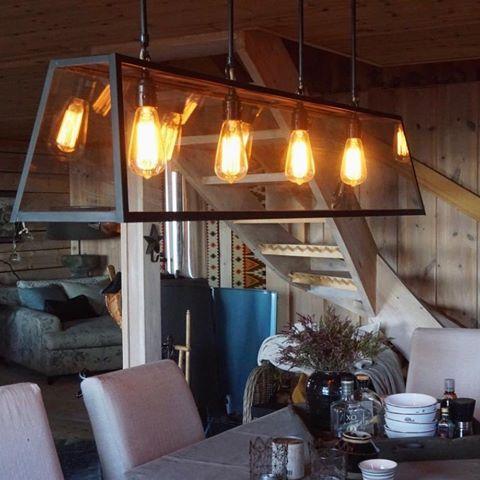 Bilderesultat for lampe til trappeoppgang | Lamper, Hus