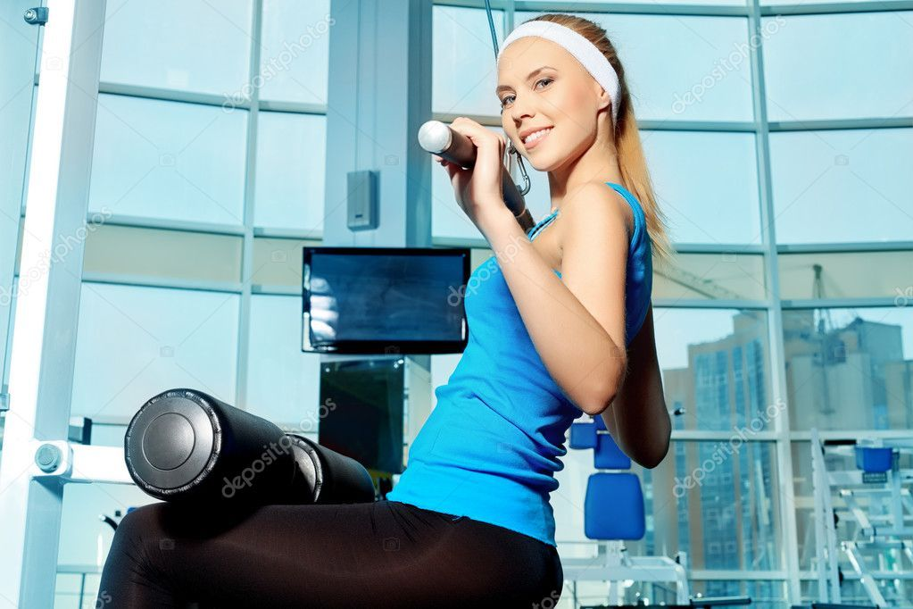 Fitness centre Stock Photo , #affiliate, #centre, #Fitness, #Photo, #Stock #AD